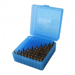 caja portamunición 32wc 38sp 357 mag