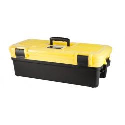 caja portamunición y mantenimiento