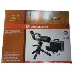 caja telescopio vanguard