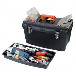 Caja para accesorios de tiro