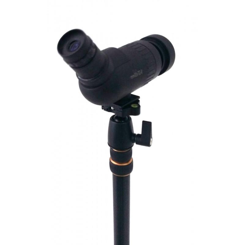 modelo 2 con telescopio